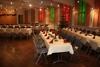 vorbereiter Kleiner Saal für Firmenweihnachtsfeier 80 Personen